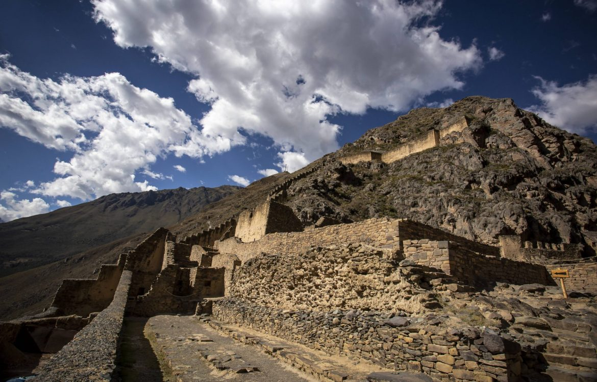 Cuzco & the Sacred Valley
